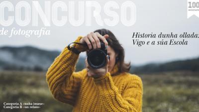CONCURSO DE FOTOGRAFÍA - Historia dunha ollada: Vigo e a súa Escola